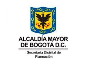 Secretaria Distrital de Planeacion
